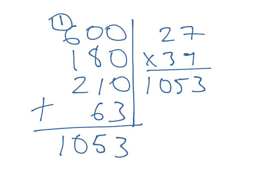 Common Core 3rd Grade Math 1