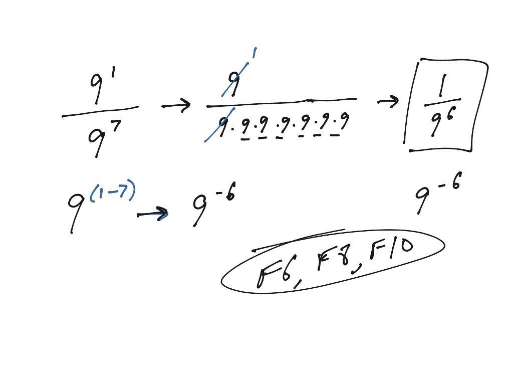 L8 Exponents