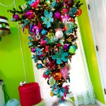 Show Me A Tween Tree Upside Down Show Me Decorating