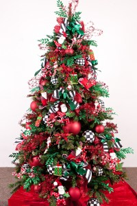 Christmas Tree Ideas!  Miss Cayce's Christmas Store