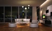 Living Room Inspiration | showme design