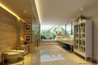 Relaxing Bathrooms | showme design