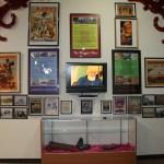 Minstrel Show Exhibit