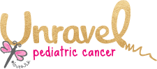 About Unravel Pediatric Cancer