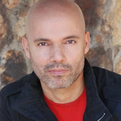 Sergio Novoa