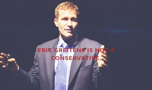 From the republican anti Eric Greitens (r) web site paid for by the Patriots for America committee.