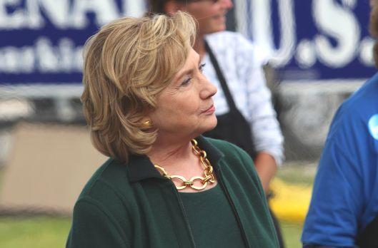 Hillary Clinton (D) [2014 file photo].