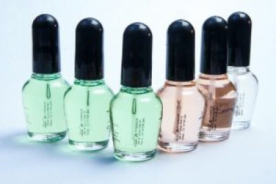 nail oil