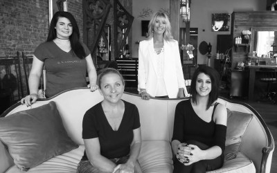 Faces of Carthage – The Face of Full Service Beauty Spa