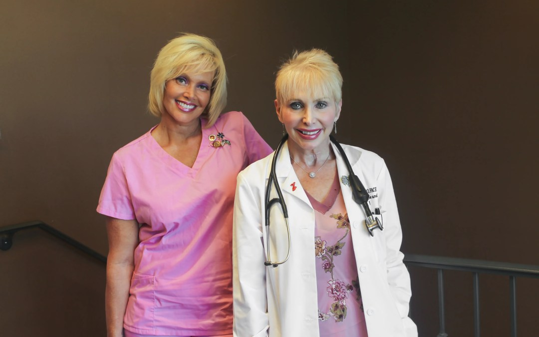MythBusters Breast Cancer Edition with Dr. Karen Porte