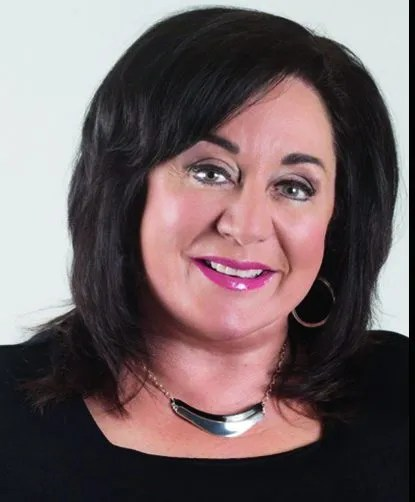 Women in Business: Kim Higdon