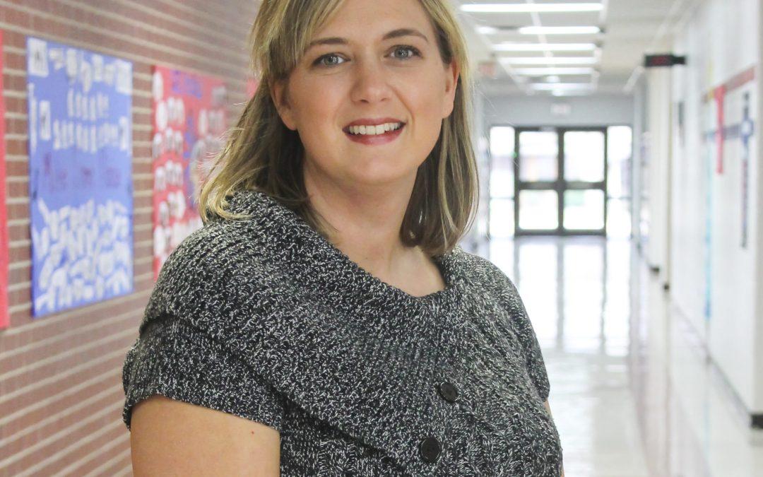 Natalie Hughes: PBL