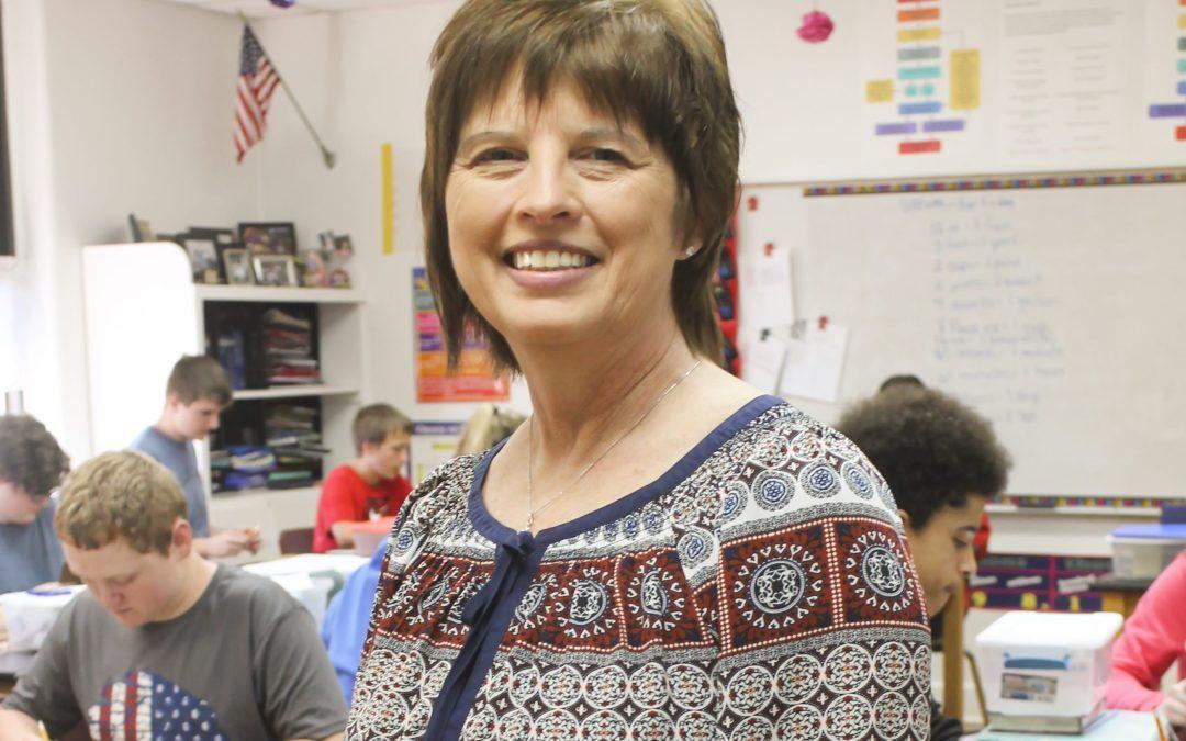Dawn Pickering: STEM
