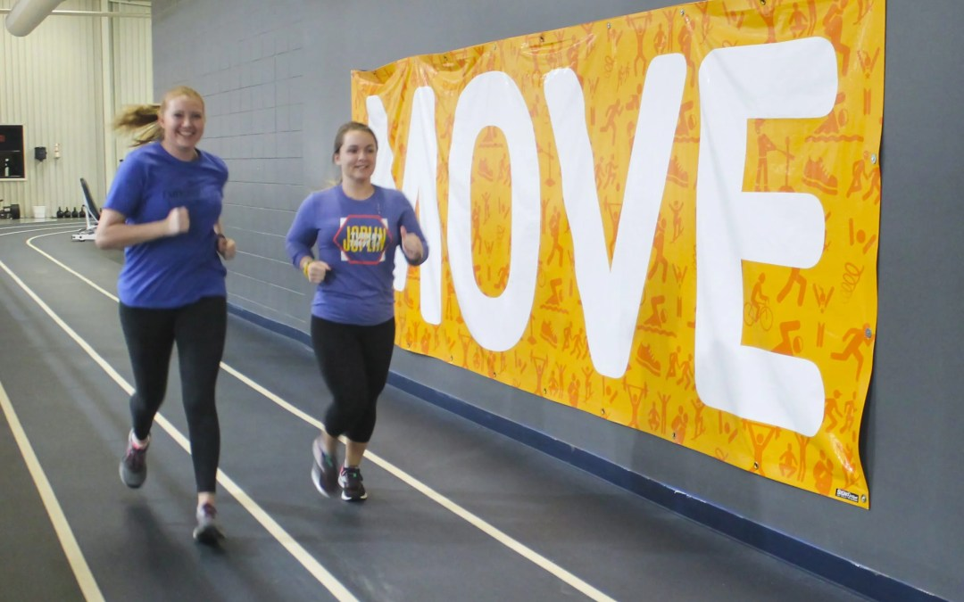 Why I Run: Cassee Hulsey