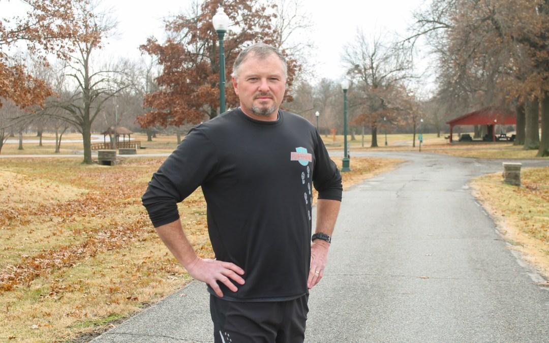 Why I Run: Mark Myers