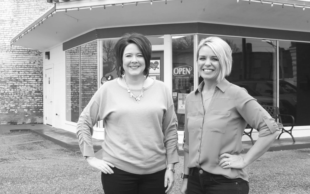 Faces of Webb City: The Faces of Commerce