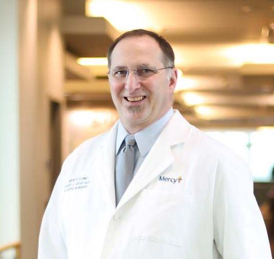 Meet the Doctors: David J. Gray, MD