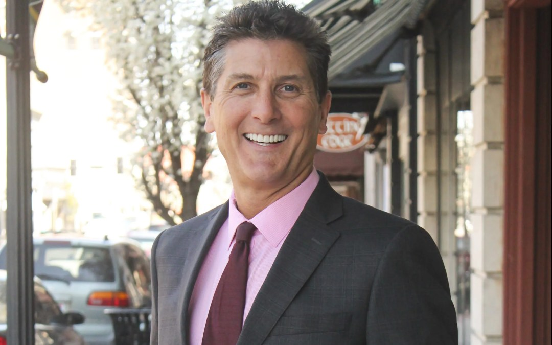 Jim Patterson – Looking Ahead with Cable One