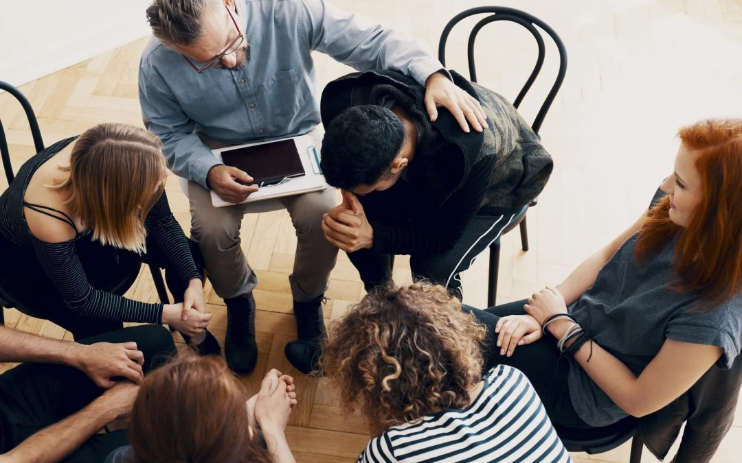 Insight Into Substance Use Disorder: The Benefits of  Peer Support Specialists in Recovery Outreach Community Centers