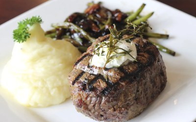 Tastes of the Four States – Steakhouse with a Southern Twist: Visit Finn's for Comfort Food at its Finest