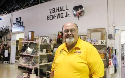 A Centennial Celebration: V.B. Hall Antique Warehouse Celebrates 100 Years of Monett History