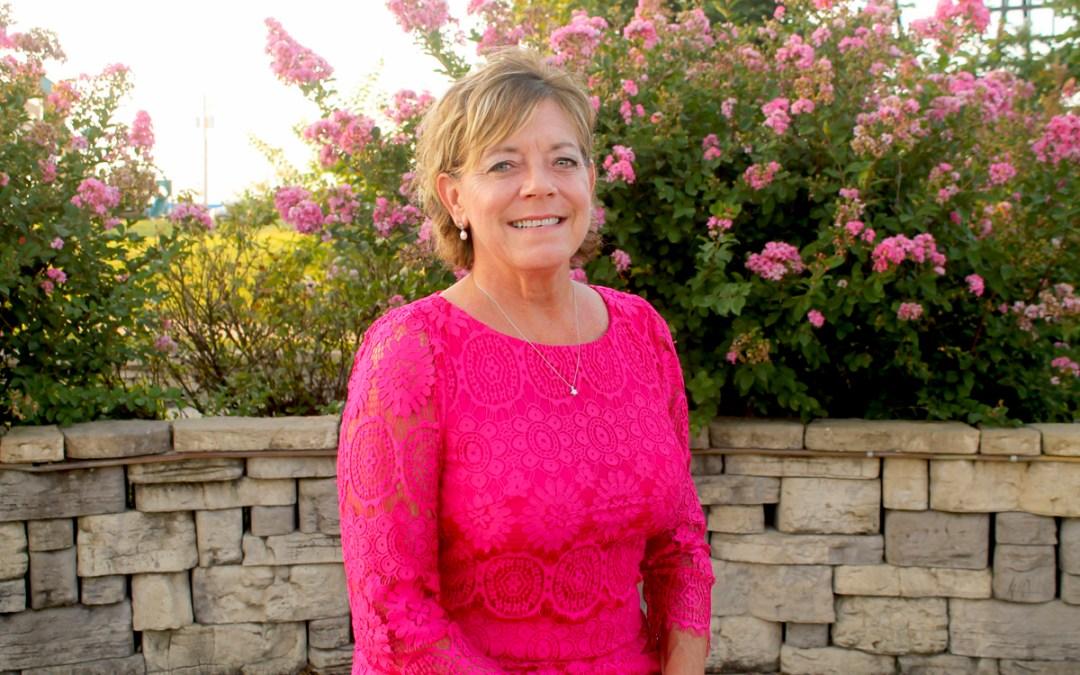 Julie Luton