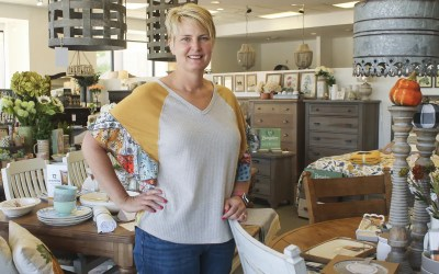 "Miss Daisy's Home & Décor Company: ""Helping people create a beautiful home"""