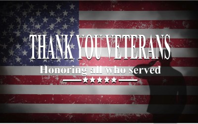 Honoring Our Military – Featuring local veterans