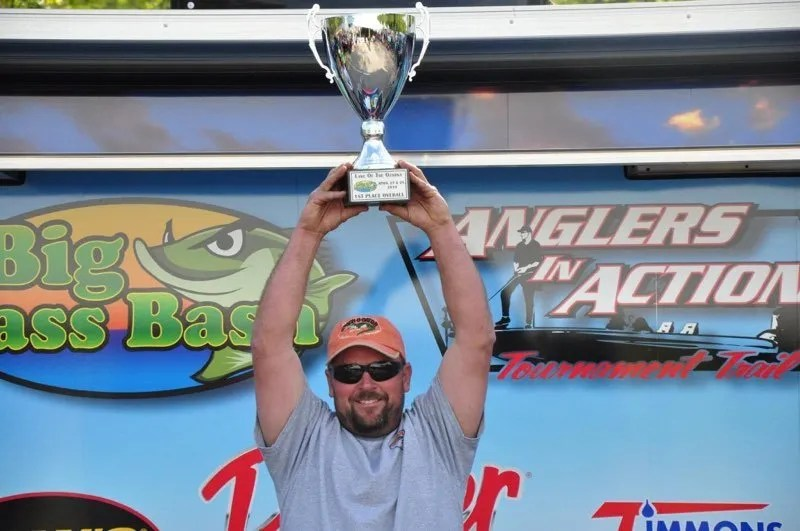 Big Bass Bash Fishing Tournament – Takes Center Stage on Grand Lake
