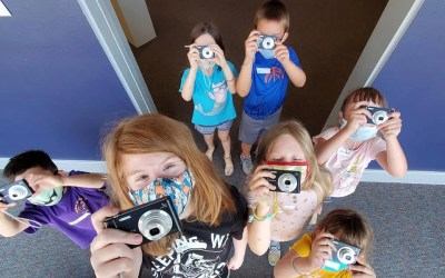 Spiva Kids Get Summer Gift from Corley and Lemons Trust