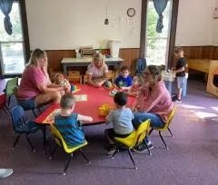 Caring for Children with Disabilities is Focus of Development Center