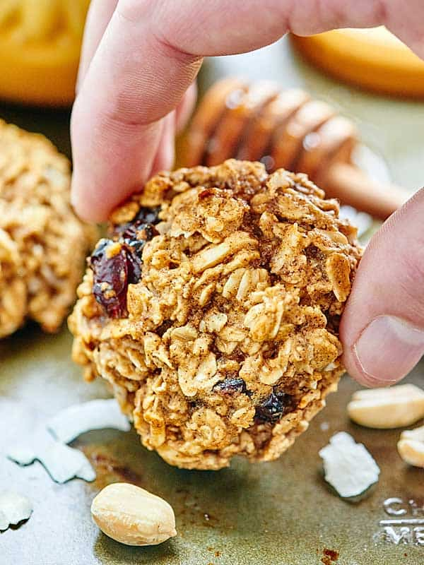 Image result for WHOLE WHEAT BREAKFAST COOKIE