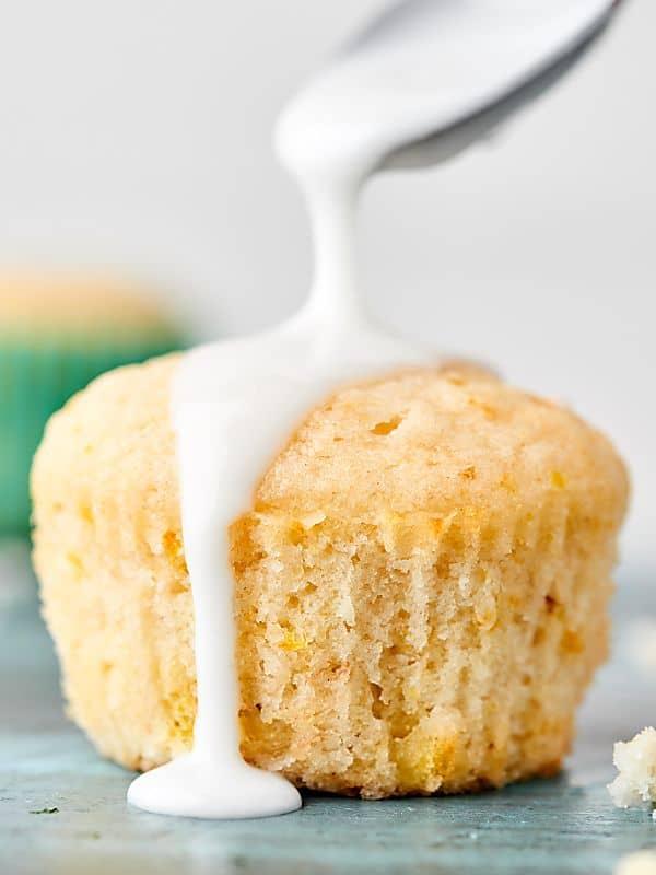 Easy Bake Banana Cake