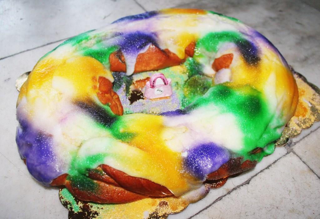 My Favorite King Cake In Nola Showmeyournola