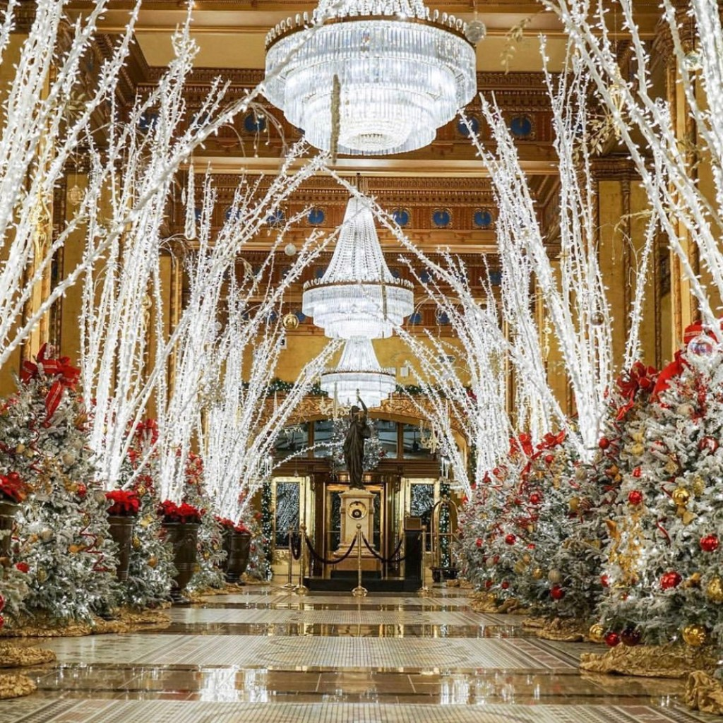 15 Christmas-y things to do in New Orleans throughout the holidays ...