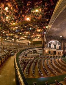 Winter garden theatre toronto also show one productions rh showoneproductions