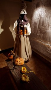 Museo de Las Brujas Zugarramurdi