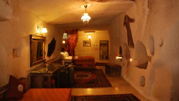 Отель Гамирасу