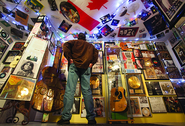 Youngtown Rock and Roll Museum