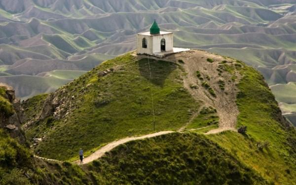 Khalid Nabi Mausoleum