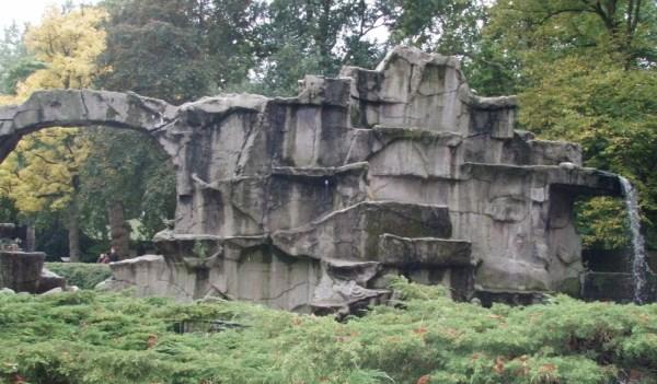 Artis Zoo Rock