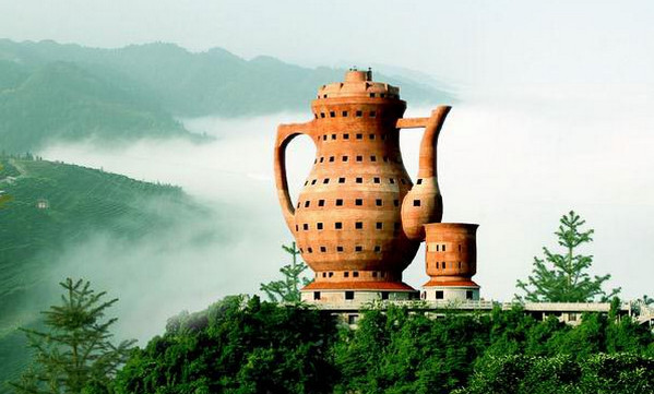 china meitan teapot museum