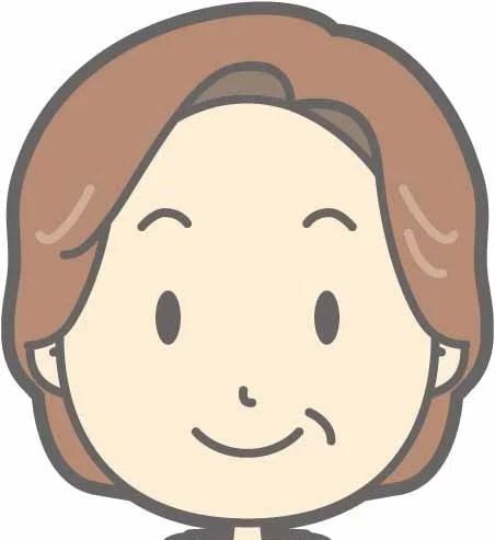 須川さんの娘