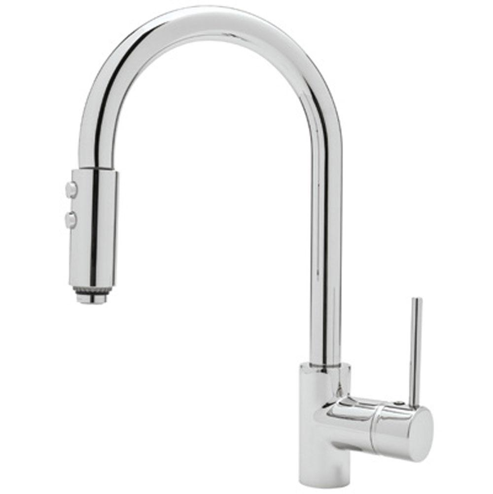 rohl kitchen faucet sink pipe faucets modern gateway supply south carolina 1 221 00