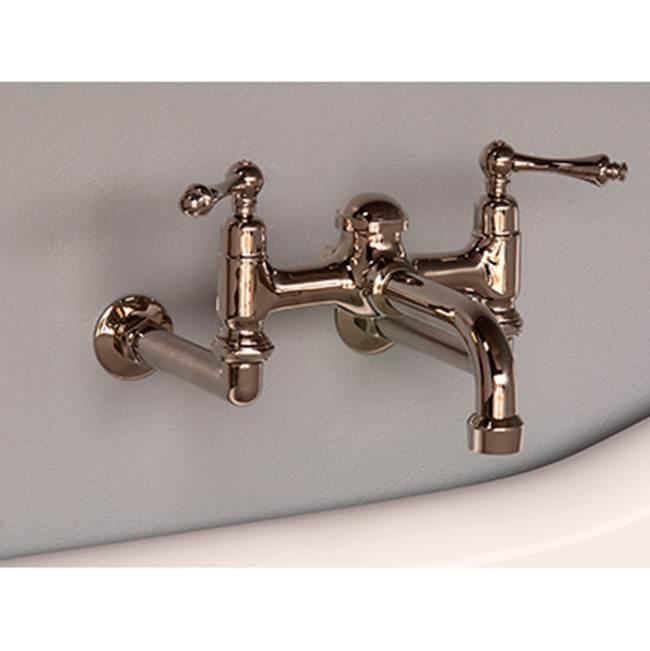 bathroom clawfoot bathtub faucets the