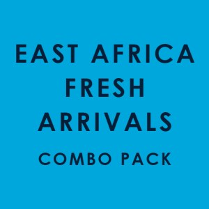 East Africa Fresh Arrival Combo Pack
