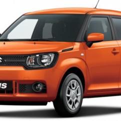 All New Kijang Innova 2.4 G At Diesel Indikator Grand Avanza Suzuki Ignis Gl M/t - Harga Spesifikasi Review ...
