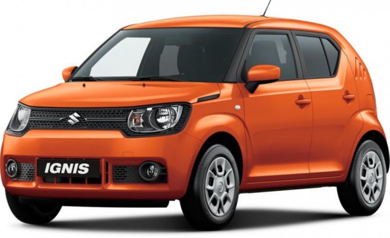 all new kijang innova 2.4 g at diesel oli grand avanza berapa liter suzuki ignis gl m/t - harga spesifikasi review ...