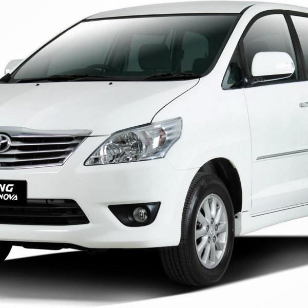spesifikasi lengkap all new kijang innova fitur alphard type v at diesel harga review