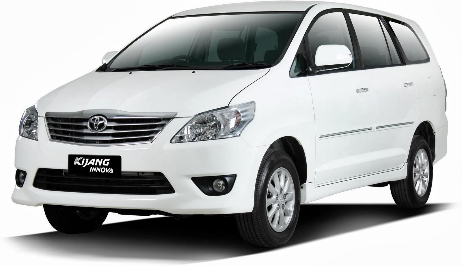 Kijang Innova Type V AT Diesel  Harga  Spesifikasi